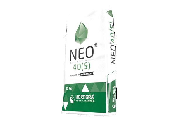 Fertilizante sólido Neo®